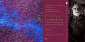 invitation-paramjit-singh-interactive-session-slide-show