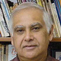 Sadhu Binning, Vancouver 2008
