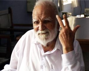 Bhagat S Bilga. 2006. Pic Ajay Bhardwaj