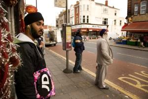 turban bus stop