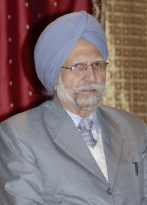 Jarnail Singh Sekha new