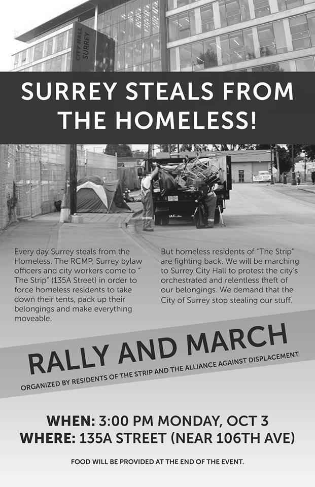 homeless-march-poster