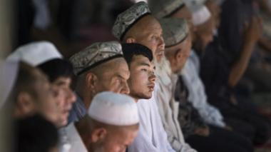 Chinese Uighur